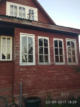 Продаётся дом с газом Пушкинский район, д.Матюшино, ж/с Зеленоградская - Фото 2