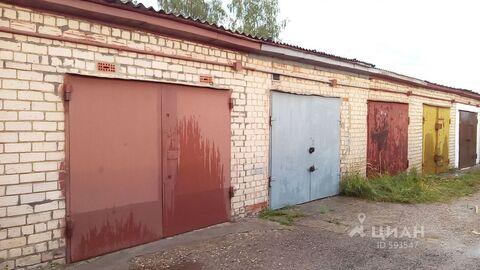 Продажа гаража, Иваново, Ул. Павла Большевикова - Фото 1
