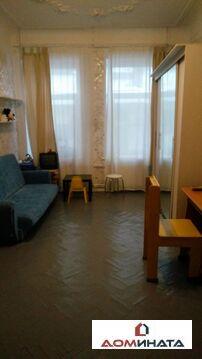 Продажа комнаты, м. Чернышевская, Ул. Кирочная - Фото 2
