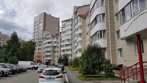 1-к квартира ул. Папанинцев, 119 - Фото 1