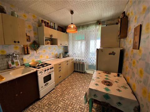 Объявление №64118470: Продаю 1 комн. квартиру. Дубровицы, ул. Крутец, 5,