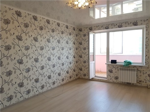Аренда квартиры, Брянск, со Сосновый бор-1 улица - Фото 2