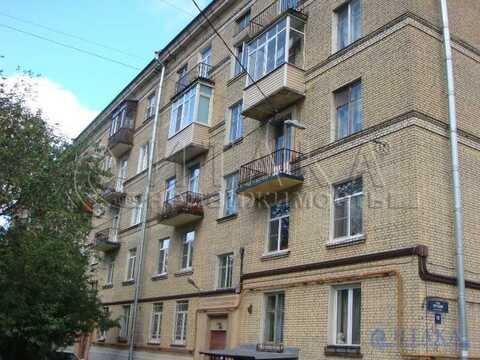 Продажа квартиры, м. Елизаровская, Ул. Крупской - Фото 1