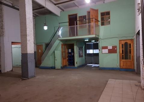 Сдается в аренду склад г Тула, Торховский проезд, д 6 - Фото 4