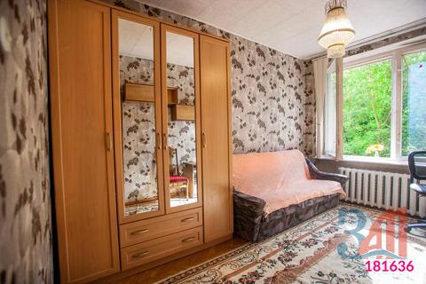 Объявление №56267561: Сдаю комнату в 2 комнатной квартире. Москва, ул. Пырьева, 4к2,
