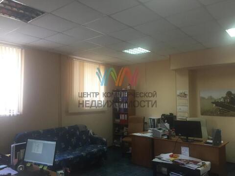 Аренда производственного помещения, Уфа, Уфимское Шоссе ул - Фото 1