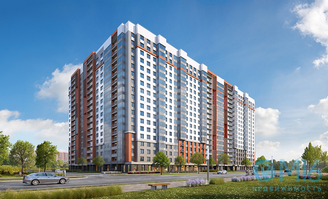 Продажа 2-комнатной квартиры, 48.8 м2 - Фото 3