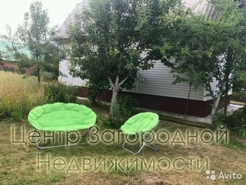 Дом, Симферопольское ш, 67 км от МКАД, Чехов. Продается дом 98 кв.м. . - Фото 1