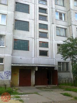 Продам 1к. квартиру. Коммунар г, Гатчинская ул. - Фото 2