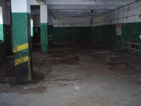 Сдам складское помещение 451 кв.м, м. Бухарестская - Фото 4
