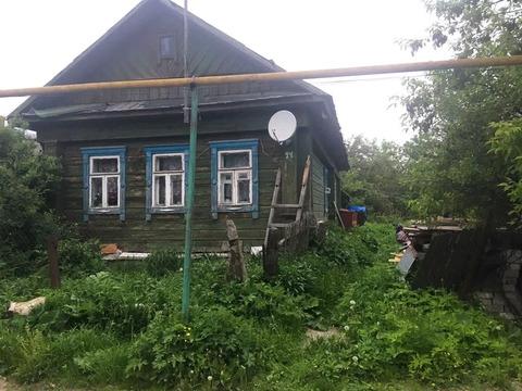 Продажа дома, Никитская Слобода, Переславский район - Фото 1