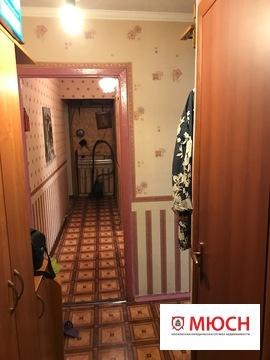 Продается 3-к квартира рядом с метро Молодёжная - Фото 5