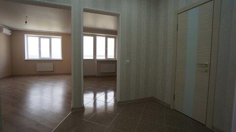 Купить квартиру с новым евроремонтом в доме бизнес класса. - Фото 4