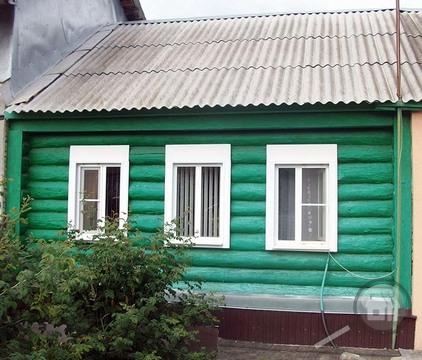 Продается часть дома с земельным участком, ул. Пушанина - Фото 1