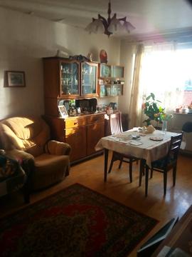 Продажа квартиры, м. Новогиреево, Жемчуговой аллея - Фото 1