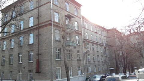 2е комнаты ул. Трофимова 24 к 2 - Фото 1