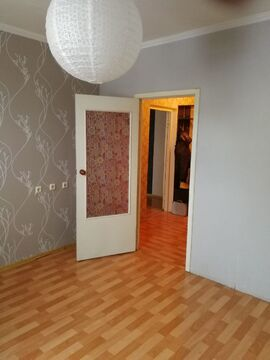 1 комн. кв. 36 кв.м 4/14 эт панель г.Подольск ул.Юбилейная д.7 - Фото 4