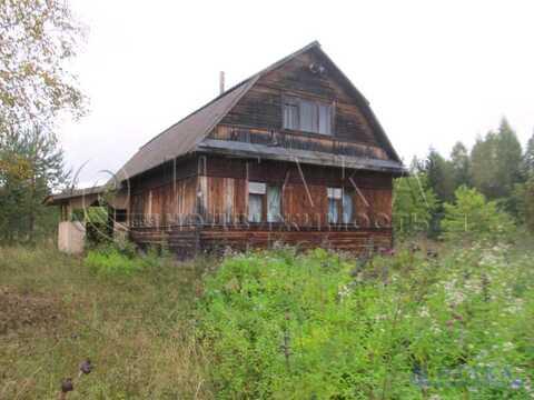 Продажа дома, Шульгино, Бокситогорский район - Фото 1