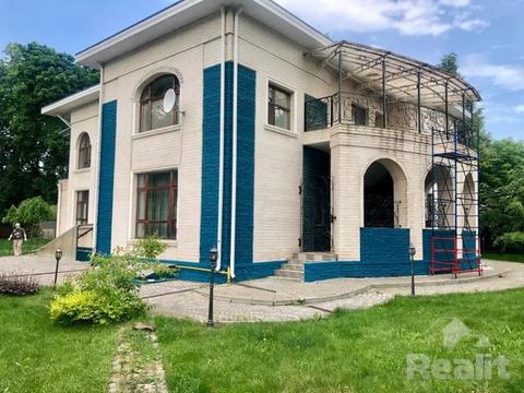 Продажа дома, Королев, Микрорайон Первомайский - Фото 1