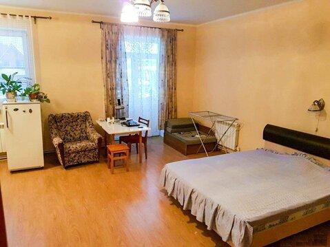 Сдается 1-комнатная квартира 42 кв.м. ул. Борисоглебская 58 б - Фото 1