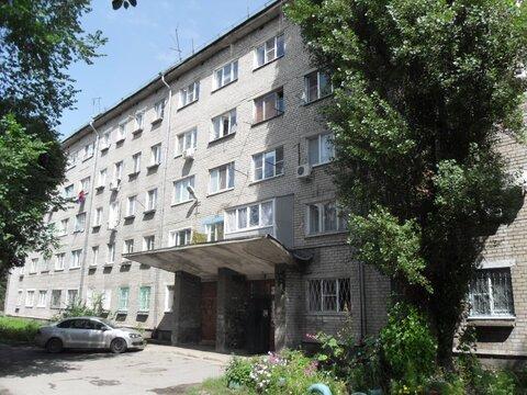 Однокомнатная квартира: г.Липецк, Волгоградская улица, 7а - Фото 1
