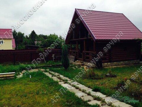 Новорижское ш. 60 км от МКАД, Веретенки, Дом 80 кв. м - Фото 4