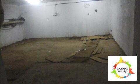 Отаплваемые сухие помещения в цоколе жилого дома - Фото 3