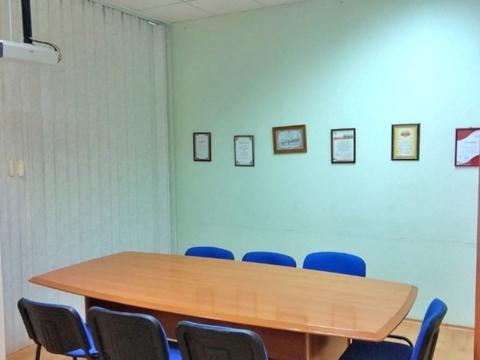 Аренда офиса, м. Петровско-Разумовская, Дмитровское ш. - Фото 3