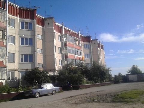 2-ая квартира в с. Вербилово Липецкого района - Фото 1