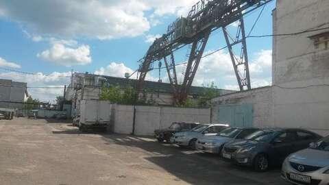Продаю производственная база Волчанская ул - Фото 1