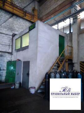 Продам Производственное помещение Есаульский тупик, 9 - Фото 1