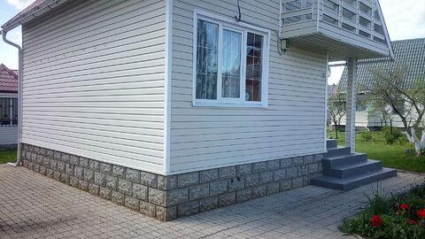 Продается участок с домом рядом с озером Сенеж - Фото 5