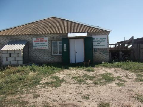 Продажа производственного помещения, Усть-Бузулукская, Алексеевский . - Фото 1