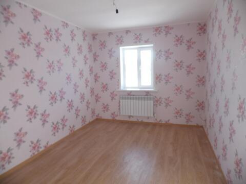 Часть дома 65 кв.м. в м.Куликовке - Фото 2