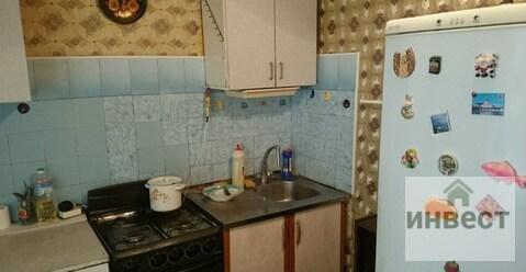 Продаётся 1 комнатная квартира , Наро-Фоминский район , село Атепцево ул - Фото 4