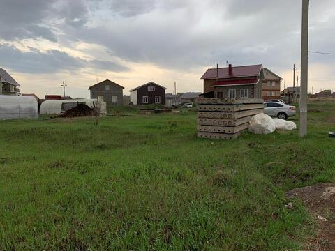 Земельные участки, Западный-1, ул. Наумкина, д.12 - Фото 3