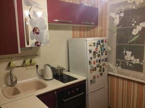 Квартира ул. Красина 60 - Фото 1