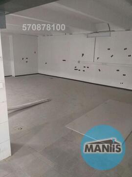 Сдается теплое помещение под склад, здесь есть пандус, магазин, так ка - Фото 1