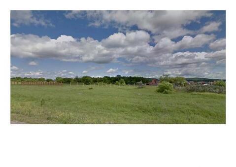 Продается земельный участок, с. Сосновка, - Фото 2