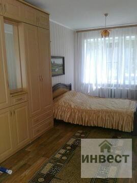 Продается 3х комнатная квартира, п. Киевский 6 - Фото 1