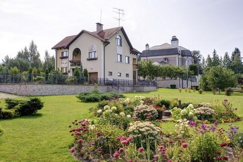 Дом, Минское ш, 65 км от МКАД, Тучково. Загородный дом в Тучково - Фото 5
