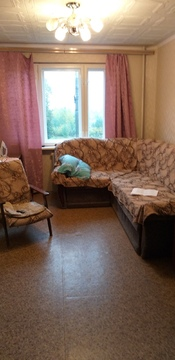 Трехкомнатная квартира в поселке Глебовский - Фото 3