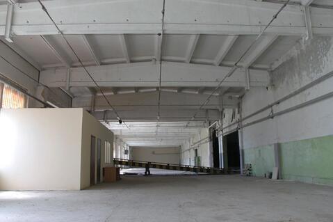 Сдам производственно-складской корпус 9300 кв.м. - Фото 2