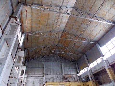 Производственно-складской цех 1500 кв.м в Иваново - Фото 5