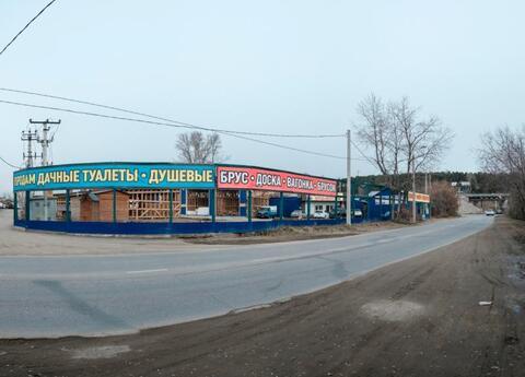 Продажа торгового помещения, Иркутск, Ул. Левый берег Каи - Фото 2