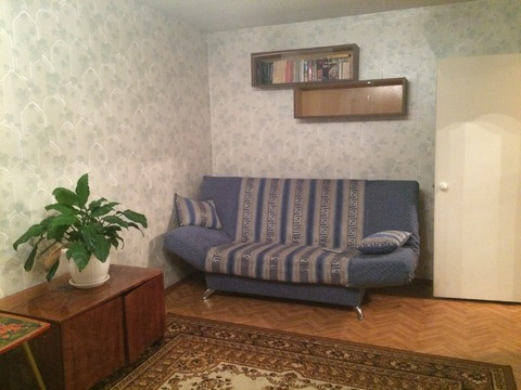 Продается 3-х ком. квартира возле ж/д ст. Щербинка - Фото 2