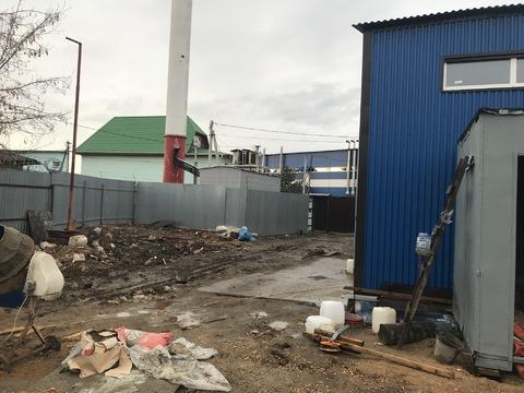 Сдается складское-производственное помещение площадью 540 кв. м. - Фото 5
