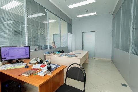 БЦ Мир, офис 206, 20 м2 - Фото 2