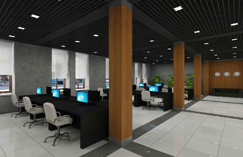 Продажа офиса 2501.4 м2, - Фото 2