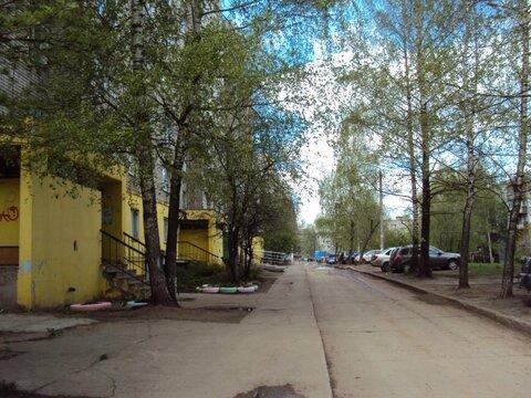 Продажа 3-комнатной квартиры, 57.5 м2, г Киров, Московская, д. 171 - Фото 2